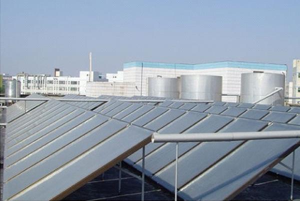 部队热水工程|太阳能热水器工程|热泵热水工程|炬邦